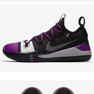 Nike Kobe Ad💜